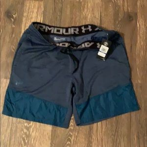 Under Armour Shorts - NWT Men's Under Armour shorts 🩳